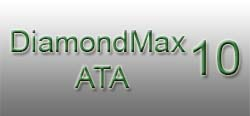 Maxtor DiamondMax 10 ATA Series