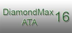 Maxtor DiamondMax 16 ATA Series